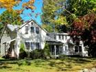 Single Family Home for  sales at Historic Farmhouse Estate 99 Oakley Road   Stone Ridge, New York 12404 United States