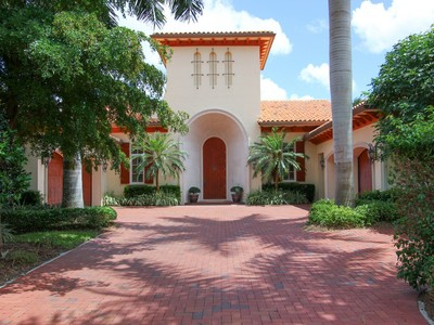 Single Family Home for sales at 12880 MIzner Way  Wellington, Florida 33414 United States