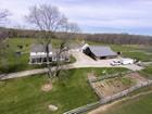 Einfamilienhaus for sales at Restored Circa 1700 Farmhouse 10 Foxtown Road East Haddam, Connecticut 06423 Vereinigte Staaten