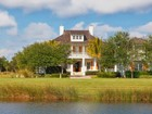 Частный односемейный дом for  sales at Marsh Island Riverfront Showplace 9235 Marsh Island Dr Vero Beach, Флорида 32963 Соединенные Штаты