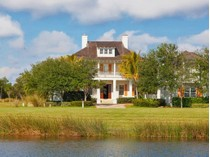 Single Family Home for sales at Marsh Island Riverfront Showplace 9235 Marsh Island Dr   Vero Beach, Florida 32963 United States