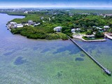 Single Family Home for sales at Ultimate Privacy in Oceanfront Living 24 Ocean Avenue Tavernier, Florida 33070 United States