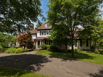 Single Family Home for sales at Newtown, PA 30 Chatham Place Newtown, Pennsylvania 18940 United States