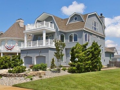 Single Family Home for sales at Stunning Beach House 12 Union Ave Spring Lake, New Jersey 07762 United States