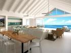 Casa para uma família for  sales at Beach Enclave - Single Storey Villa- LOT 3 Beachfront Blue Mountain, Providenciales TC Turks E Caicos