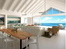 단독 가정 주택 for sales at Beach Enclave - Single Storey Villa- LOT 3 Beachfront Blue Mountain, 프로비덴시알레스섬 TC 터크스 케이커스 제도