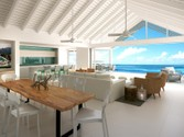 Single Family Home for sales at Beach Enclave - Single Storey Villa- LOT 3  Blue Mountain,  TC Turks And Caicos Islands