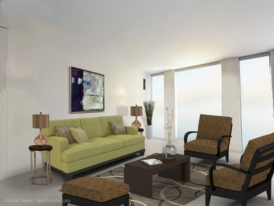 Nhà chung cư for sales at Rarely Available Unit 1660 N LaSalle Drive Unit 3108-10 Chicago, Illinois 60614 Hoa Kỳ