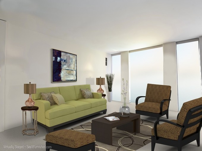 Condominium for sales at Rarely Available Unit 1660 N LaSalle Drive Unit 3108-10 Chicago, Illinois 60614 United States