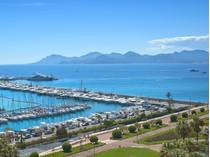Apartment for sales at Penthouse with large roof top terrace  Cannes, Provence-Alpes-Cote D'Azur 06400 France