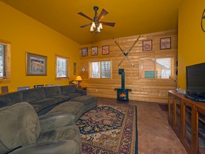 Additional photo for property listing at A River In The Backyard 43605 RCR 129 Steamboat Springs, Colorado 80487 United States