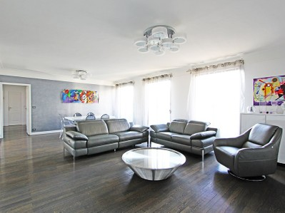 Appartements for sales at Appartement - Longchamp  Neuilly, Ile-De-France 92200 France