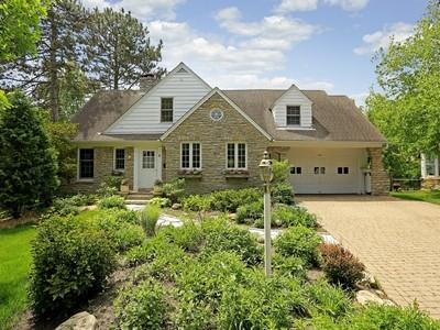 Villa for sales at 4617 Cascade Ln , Edina, MN 55436 4617  Cascade Ln Edina, Minnesota 55436 Stati Uniti