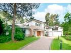 Casa para uma família for  sales at Infinity 28a Bury Road Poole, Inglaterra BH13 7DG Reino Unido