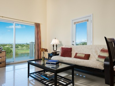 Villa for sales at Carib Club Condominiums - Suite 308 Lakeview Long Bay, Providenciales TC Turks E Caicos