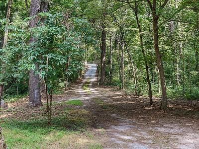 단독 가정 주택 for sales at Pristine Wooded Estate Lot With Cabin 5143 Riverview Road Sandy Springs, 조지아 30327 미국