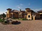 独户住宅 for  sales at 1814 Vine Cliff Heights   Colorado Springs, 科罗拉多州 80921 美国