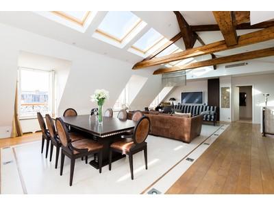 アパート for sales at Faubourg Saint-Honoré / Bristol  Paris, パリ 75008 フランス