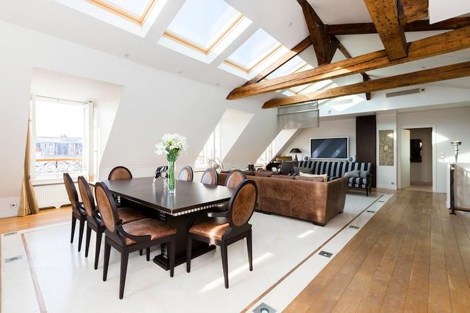 Apartment for sales at Paris 8 - Faubourg Saint-Honoré / Bristol  Paris, Paris 75008 France
