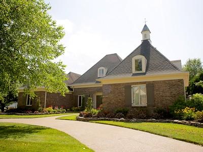 Casa Unifamiliar for sales at 7012 Windham Parkway  Prospect, Kentucky 40059 Estados Unidos