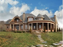 Single Family Home for sales at Wilderness Trail 1447 Wilderness Trail   Linville, North Carolina 28646 United States