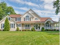 Maison unifamiliale for sales at Spectacular Lewis Court! 2798 Lewis Court   Wall, New Jersey 07719 États-Unis