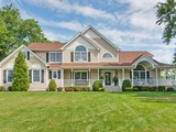 Single Family Home for sales at Spectacular Lewis Court! 2798 Lewis Court Wall, New Jersey 07719 United States