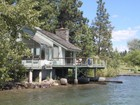 Einfamilienhaus for  sales at Mellow Cove Home Browns Bay Lane   Rollins, Montana 59931 Vereinigte Staaten