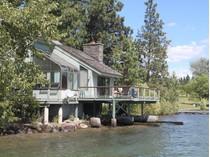 独户住宅 for sales at Mellow Cove Home Browns Bay Lane   Rollins, 蒙大拿州 59931 美国