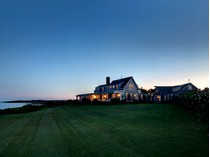 """Single Family Home for sales at The """"Cliff Cottage"""" in Chilmark 22 Quitsa Lane   Chilmark, Massachusetts 02535 United States"""