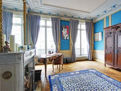 Apartamento for sales at Apartment - Parc Monceau  Paris, Paris 75008 França