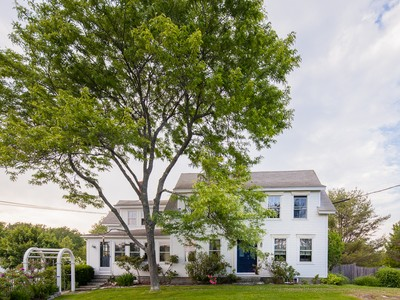 Single Family Home for sales at 387 Port Clyde Road  St. George, Maine 04860 United States