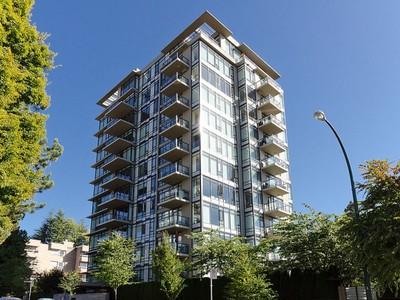 Condominio for sales at Welcome Home to Avedon South Granville Vancouver, Columbia Britannica Canada