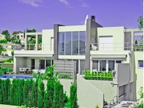 Nhà ở một gia đình for sales at Impressive modern villa with fantastic views    Other Alicante Costa Blanca, Alicante Costa Blanca 03580 Tây Ban Nha