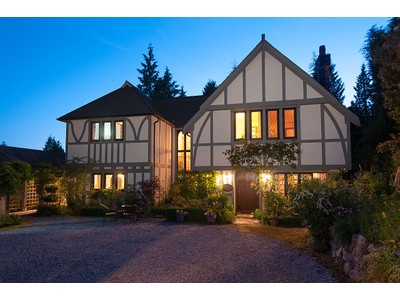 Casa Unifamiliar for sales at 3 Level Tudor in Altamont 1725 - 30th Street  West Vancouver, British Columbia V7V4P1 Canadá