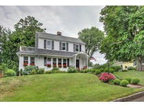 Maison unifamiliale for sales at Classic St. Mary's By The Sea Colonial 274 Balmforth Street   Bridgeport, Connecticut 06605 États-Unis