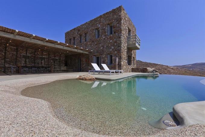 独户住宅 for sales at Villa Corinna Mykonos, Cyclades, Aegean Mykonos, 爱海琴南部 84600 希腊