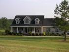 Farm / Ranch / Plantation for  sales at 525 McLendon Hills Drive    West End, North Carolina 27376 United States