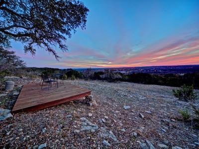Terreno for sales at Travis Peak Lookout 70 Acres Travis Peak Trail Marble Falls, Texas 78654 Stati Uniti