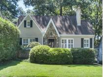 Maison unifamiliale for sales at Exceptional Renovated Brick Bungalow 277 Springdale Drive NE  Peachtree Hills, Atlanta, Georgia 30305 États-Unis