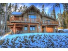 Casa Unifamiliar for sales at Ski-in, Ski-out Moonlight Mountain Home 4 Indian Summer Road Big Sky, Montana 59716 Estados Unidos