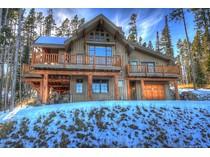 独户住宅 for sales at Ski-in, Ski-out Moonlight Mountain Home 4 Indian Summer Road   Big Sky, 蒙大拿州 59716 美国