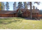 Vivienda unifamiliar for sales at Pattee Canyon 3146 Pattee Canyon Road Missoula, Montana 59803 Estados Unidos