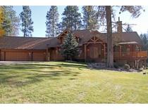Tek Ailelik Ev for sales at Pattee Canyon 3146 Pattee Canyon Road   Missoula, Montana 59803 Amerika Birleşik Devletleri