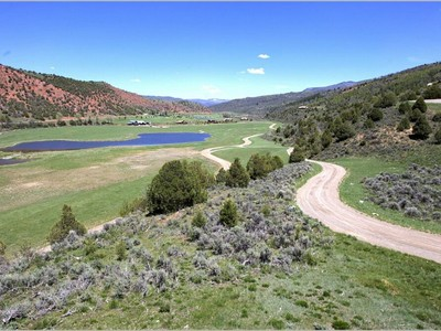 Land for sales at Elk Creek Ranch Lot 50 TBD Elk Creek Ranch Lot 50 Meeker, Colorado 81641 United States