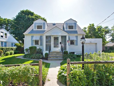 Single Family Home for sales at Charming Home in West Belmar! 1742 Bellewood Avenue Wall, New Jersey 07719 United States