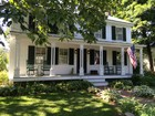 단독 가정 주택 for  sales at Vermont Farmhouse 18 Elm Street Norwich, 베르몬트 05055 미국