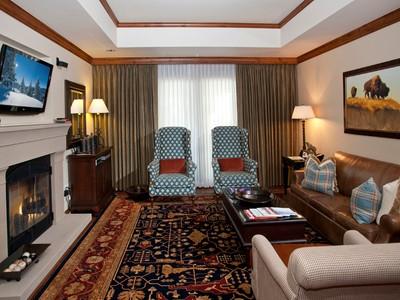 Kısmi Mülkiyet for sales at The Ritz-Carlton Club, Vail #224 728 W. Lionshead Circle, #224 Vail, Colorado 81657 Amerika Birleşik Devletleri