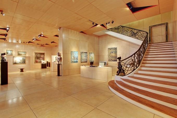 Anderer Wohnungstyp for sales at Private Mansion - Saint Germain des Pres  Paris, Paris 75007 Frankreich