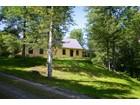独户住宅 for sales at 3 Bedroom Cape on 25+ Acres 1672 Hale Hollow Road Plymouth, 佛蒙特州 05035 美国